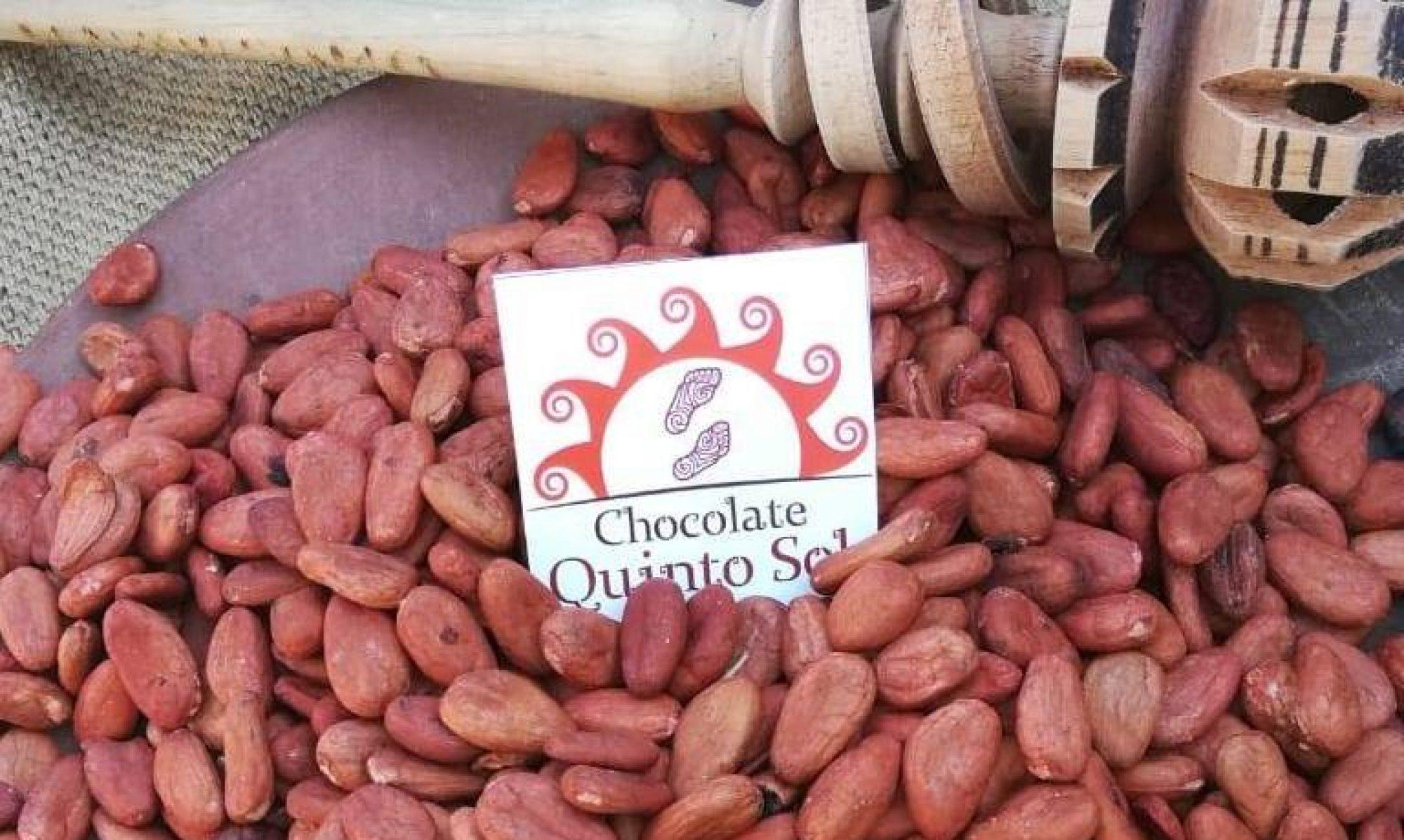 Chocolate Quinto Sol